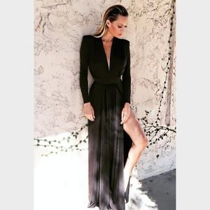 FASHION NOVA - Spree Dress | M